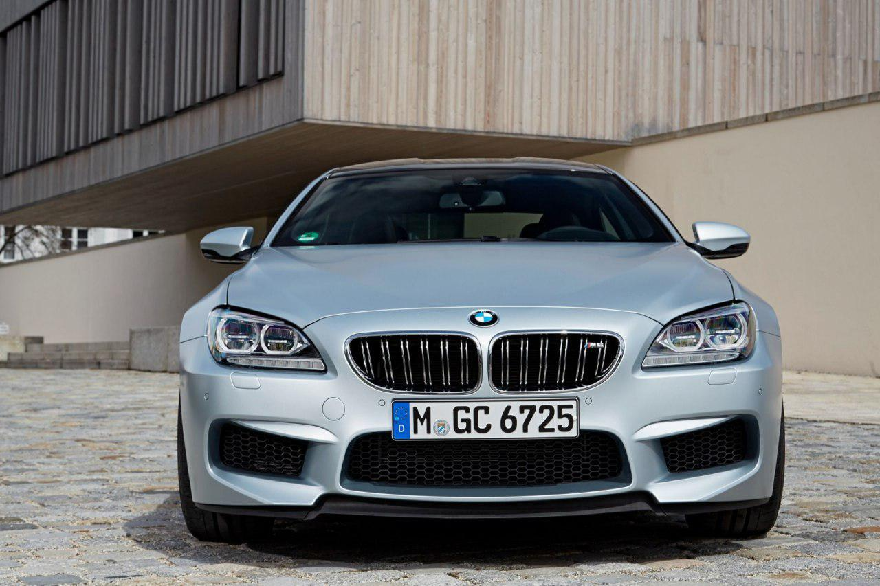 BMW M6 Gran Coupe 2019 фото 10